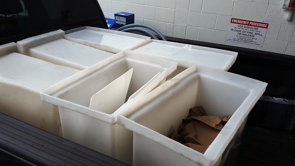 First Anodizing bench setup, few Q's - Caswell Inc  Metal Finishing
